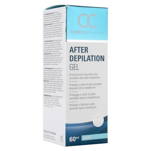 CC After Depilation Bikini Gel